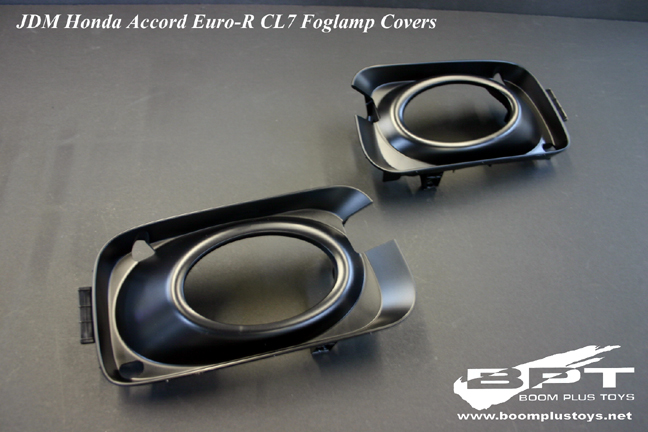 JDM Honda Accord Euro-R (CL7) Fog Lamp Housing