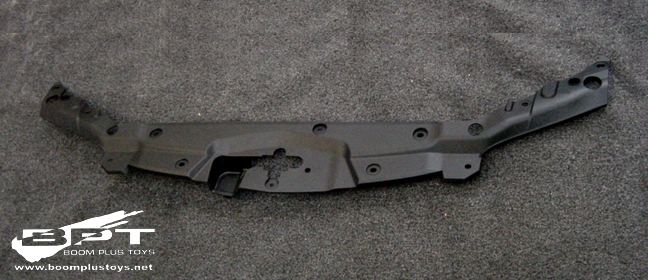 JDM Honda Accord Euro-R (CL7) Front Grill Inner Cover