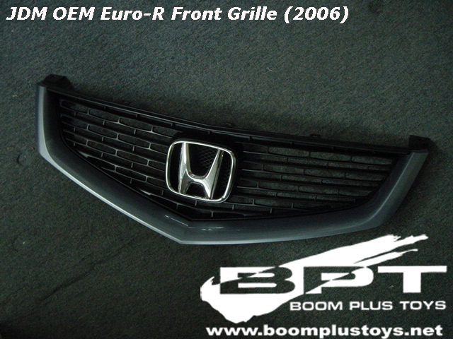 Jdm Honda Accord Euro R Cl7 Front Grill 319 00 Boom