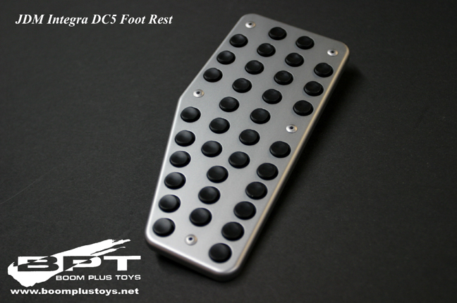 JDM Honda Integra / Acura RSX (DC5) Type-R Foot Rest