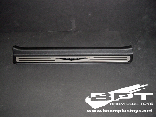 JDM Mazda Axela BK / Mazda 3 Side Garnish Plate