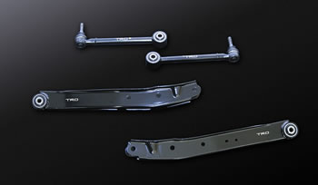 TRD Lateral Link Set for Toyota FT86 / Scion FRS