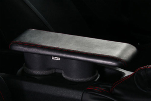 Tom's Armrest for Toyota FT86 / Scion FRS